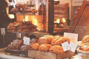 Boulangerie La Muriautine Les Mureaux