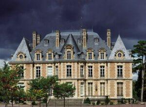 Château de Becheville