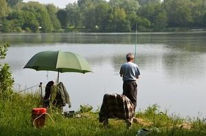 Etang de pêche La Ferme du Haubert